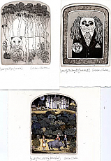 Animals (4) - SORRY SOLD