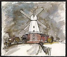 Willesborough - the Windmill