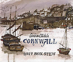 Graham Clarke's Cornwall - Bait Box Stew