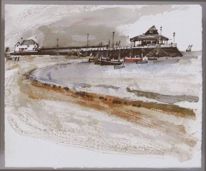 Broadstairs - The Jetty