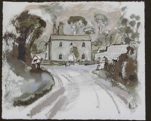 Saltwood - Cottage by the Castle