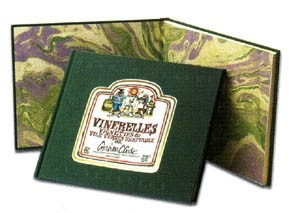 Vinerelles - Limited Edition with Slipcase