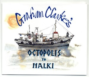 Octopolis to Halki